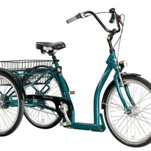 Ally trehjulet cykel med vare nr. PF13501