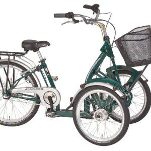 Trehjulet Bene junior tricykel med vare nr. PF5454